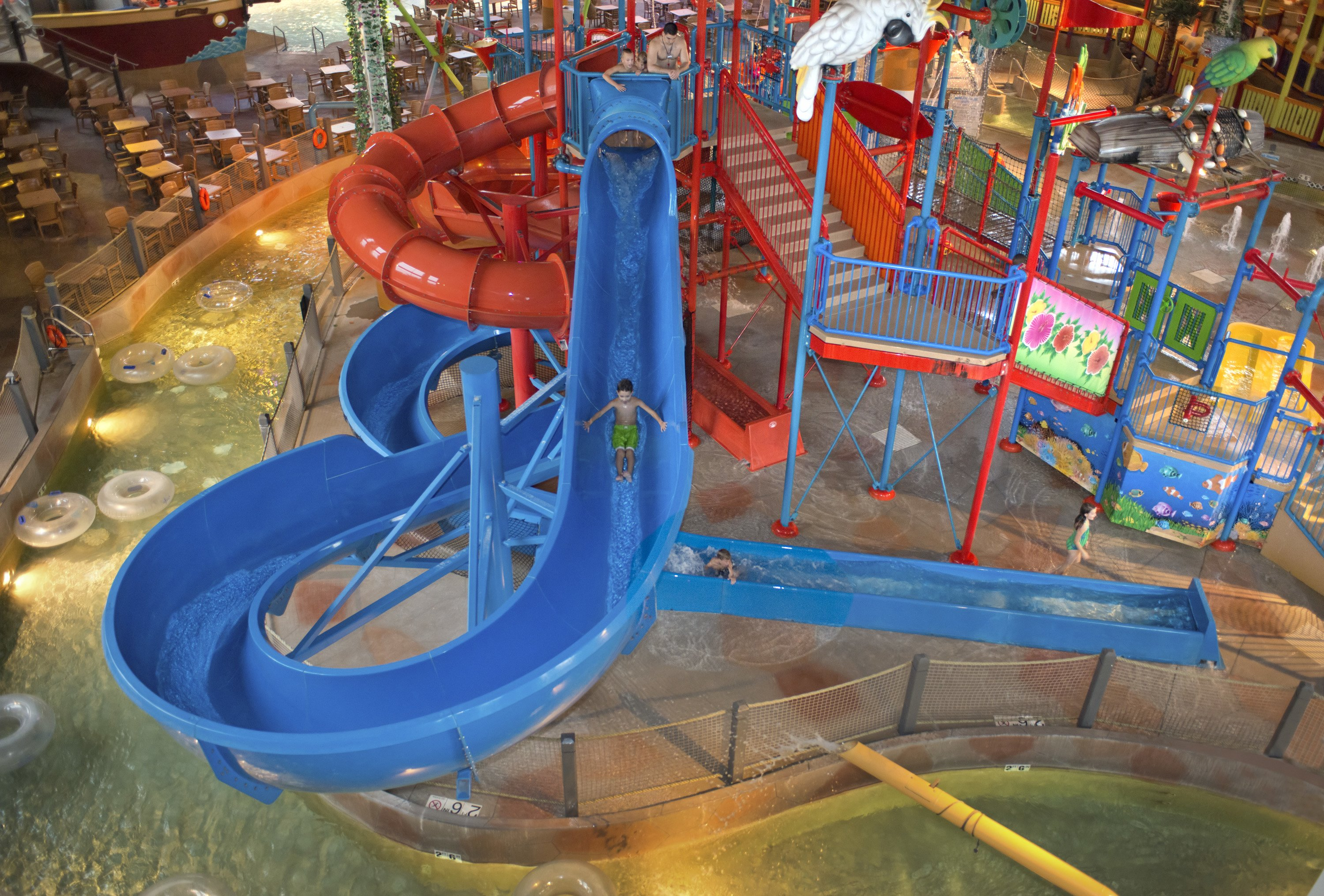 Coco Key Water Park New Hampshire Kidsnew Hampshire Kids