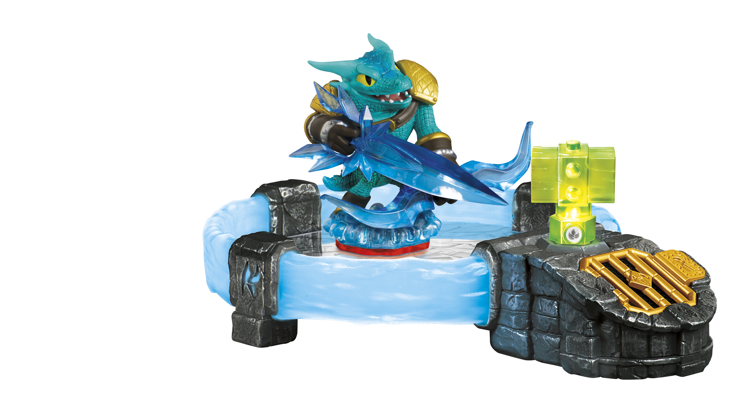 Skylander Trap Team Cake Ideas