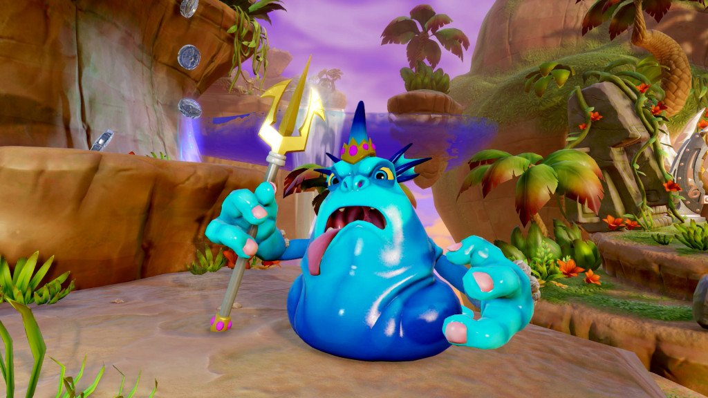 Skylanders Trap Team_Gulper
