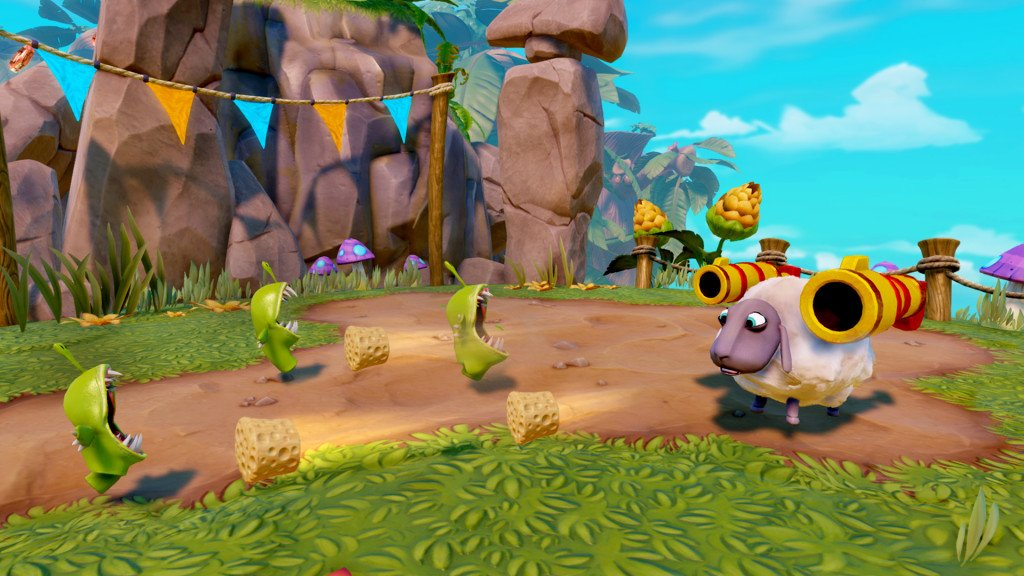 Skylanders Trap Team_Sheep Creep Corkage