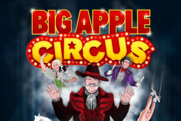 Big Apple Circus Presents Metamorphosis