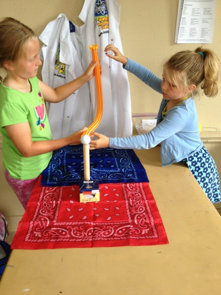 Mad Science Camp Of Long Island
