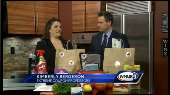 Online Grocery Shopping With Curbside Pick-Up: #HannafordToGo