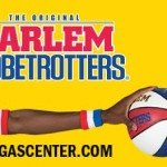 Giveaway! Harlem Globetrotters- March 19th
