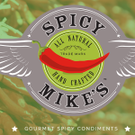 Monday Mentions: Spicy Mikes, YaYa Organics, Far Out Bubbles, Talk It Up Tees, The American Bead Collection