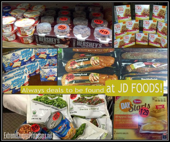JD Foods/Cheesco: Best price for holiday food, school lunches and more