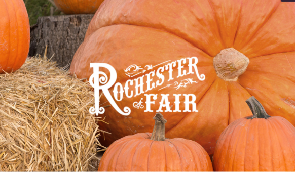 Rochester Fair / Family 4-Pack Giveaway