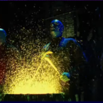 Giveaway: Blue Man Group Family 4 Pack