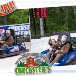 Bowling, Go-Kart Rides and more-up to 50% off