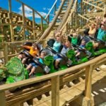Storyland Info and Discount Code #StoryLandNH