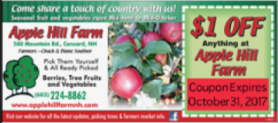 Apple Hill Farm: Apple Picking, Pumpkins, Coupon and MORE!!!!