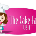 Santa Clause at the Cake Fairy USA