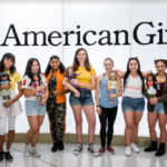 FREE Event:Meet American Girl LIVE!
